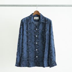 HAWAIIAN SHIRT L/S(TYPE-2)