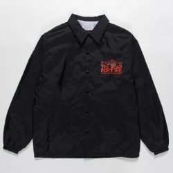JIM JARMUSCH / COACH JACKET ( TYPE-2 )