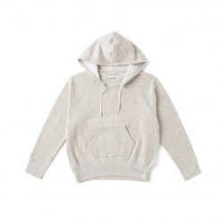 YAK COTTON SWEAT HOODIE