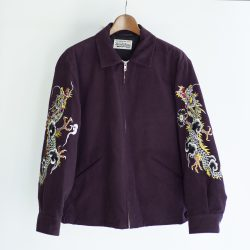 TIM LEHI/VETNAM JACKET