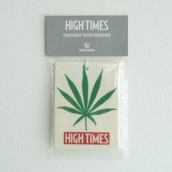 HIGH TIMES/KUUMBA/FRAGRANCE PAPER