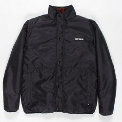 REVERSIBLE BOA FLEECE JACKET