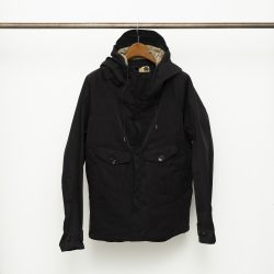 TEMPEST ANORAK (W/DOWN LINER)