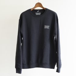 CREW NECK SWEAT SHIRT(TYPE-2)