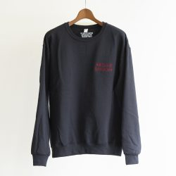 CREW NECK SWEAT SHIRT(TYPE-1)