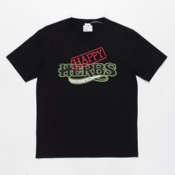 NICE DREAMS / WASHED HEAVY WEIGHT CREW NECK T-SHIRT(TYPE-2)