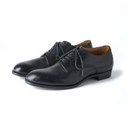 """The Officer"" STUNNING LEATHER OXFORD SHOES"