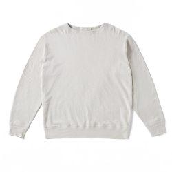 BUBBLE WUFFLE UNDER-SHIRTS(long sleeve)
