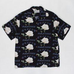 HAWAIIAN SHIRT S/S (TYPE-3)