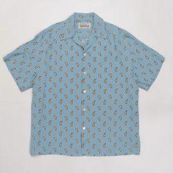 HAWAIIAN SHIRT S/S (TYPE-11)