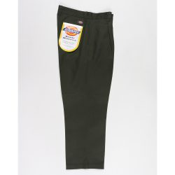 DICKIES / PLEATED TROUSERS(TYPE-1)